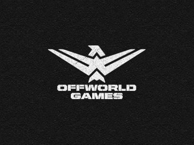 Offworld Games offworld games fantasy sci-fi games game logo logo design for games games developer games development mobile game developer identitäten animal logo designer identity designer icon designer symbol designer iconographer iconography