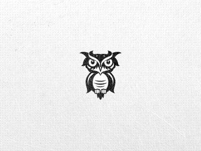 wise wise owl animal logo icon iconography animal logo designer identity designer icon designer symbol designer iconographer