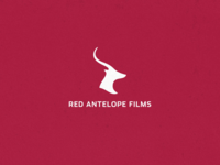 Logo for Red Antelope Films