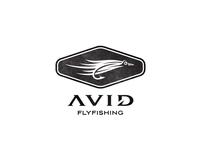 Avid Flyfishing Logo