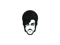 Prince - Tribute Icon Design