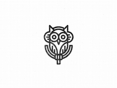 owlPod Logo owlpod microphone vintage microphone mic music tunes headphone headphones logo logo design iconography animal logo designer identity designer icon designer symbol designer iconographer typography illustration