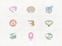 Logo & Symbol Design
