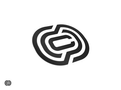 C Monogram / Brandmark / Logo