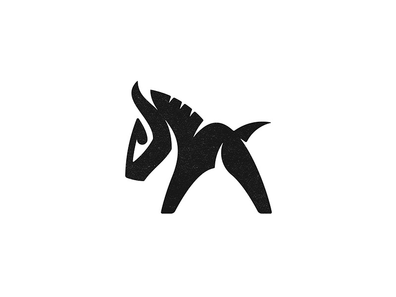 Proxy pony dribbble
