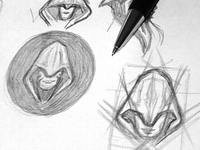 logo doodles