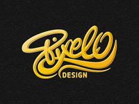 Pixelo Logotype