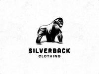 Silverback Logo concept