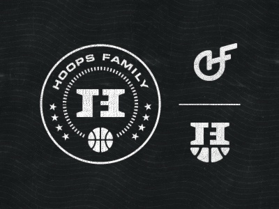 Hoops family concepts