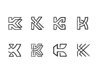 K Sketches