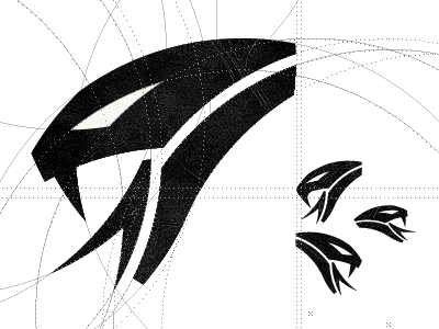 Python Logo Concepts