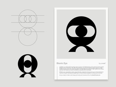 Geometric Logo & Brand Mark Designs