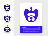 Robopups Logo Design & Brand Identity