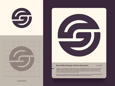 Brand Mark / Logo Design ux design logo designer. logo design branding identity logo brand mark