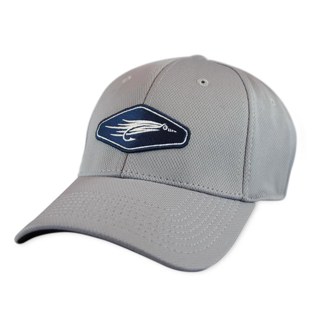 H800 fly fishing hat   grey   main  1000x1000