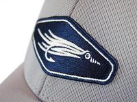 Avid SupaFly Logo Embroidery