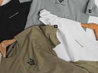 GYM VIKINGS t-shirts