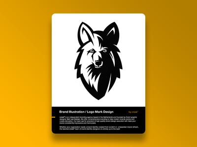 Brand Illustration & Custom Logo Design