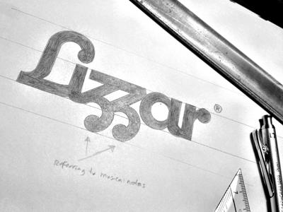 Logo Lettering edm logo lettering drawing design euro deco