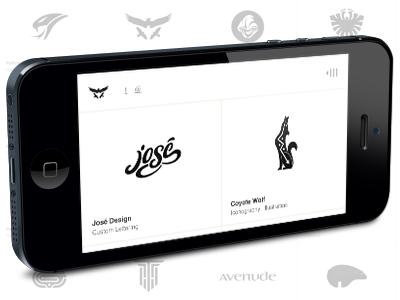 New Responsive Website digital branding brand identity design custom logo design logo designer uxdesign mobile ui ui designer ui design website logo design portfolio