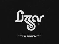 Lizzar - Final Logotype