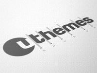 uthemes - logotype concept