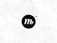 Mb Monogram - Logo