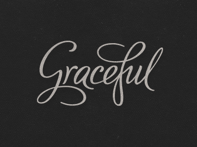 Graceful concept2
