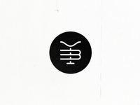 YB Monogram for Yassine Bentaieb