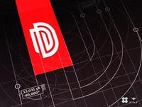 ID&T Dirty Dutch - brand mark