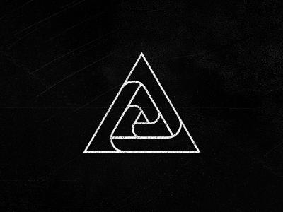 Aftershock Concept Logo