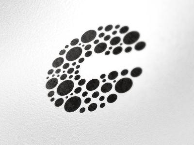 ColliderScribe Logo Design