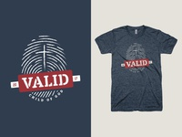 Valid - Winter Retreat