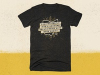 Newark Nazarene - Shirt Concept
