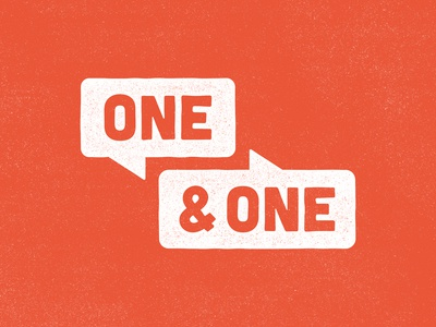 One & One