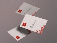 el paradiso business cards