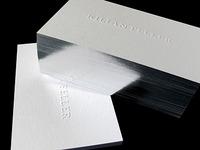 Kilian Feller business cards