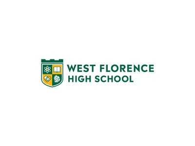 West Florence Logo Horizontal