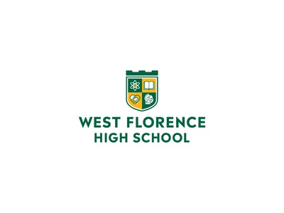 West Florence Logo Vertical