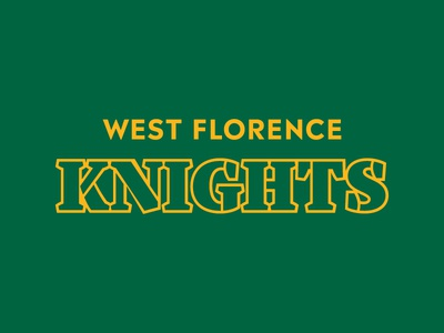 West Florence Logotype