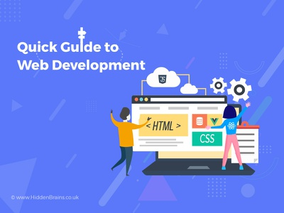 How to Make a Business Website in Most Simple Steps? ux ui development web logo design logo design html css html website website design business