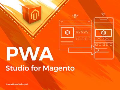 Magento Introduces PWA Suite for Ecommerce   PWA for Ecommerce pwa webdesign icon website builder website web ui  ux shopify magento theme magento design ecommerce