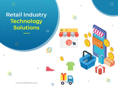 Retail Technology Solutions for Omnichannel Experience