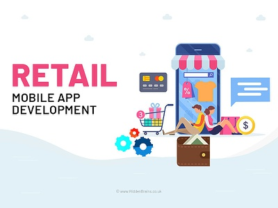 Technology used in the Retail Industry industry retail it emerging tech omnichannel technology iot