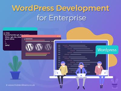 Why Your Business Should Use WordPress? design web technology enterprise app open source business enterprise ux enterprise cms development cms wordpress development wordpress design wordpress