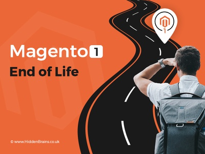 Magento 1 End of Life and Beginning of the Other product prestashop magento theme magento 2 extension magento magento 2 dribbble ui ux web business design technology