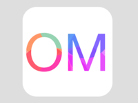 App Icon for my WWDC Profile App
