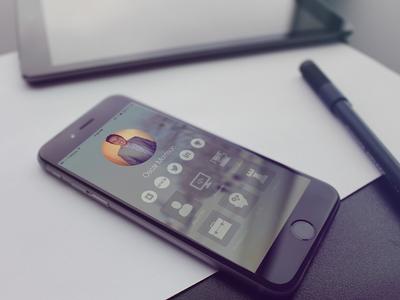 App for my WWDC Profile App showcase wwdc app iphone ios