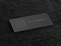 Business Card for Apple WWDC
