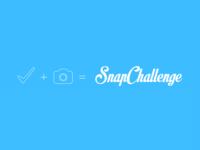 SnapChallenge Logo